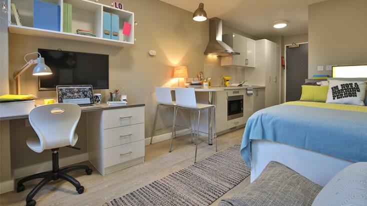 Student Accommodation Fit Out Cost
