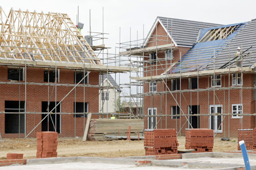 2020 And Beyond: The UK Home Building Sector is Looking Positive