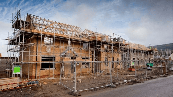 Risky Business: How risk is managed on construction projects