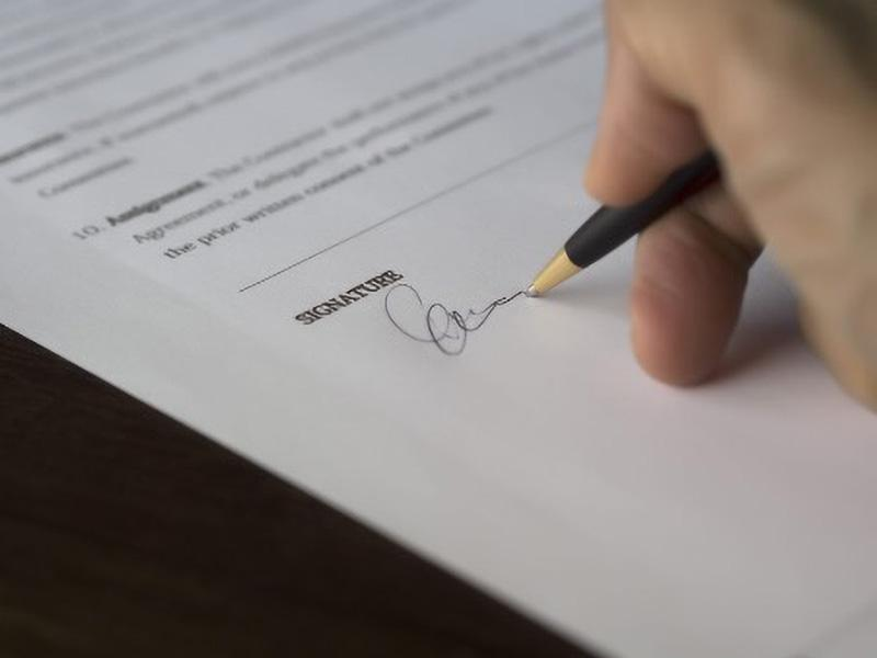 Building Contracts: Why Do We Need Them?