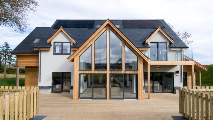 Planning Your Self Build: 5 Things to Consider Before Starting Your Self-Build Project